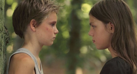 Tomboy Review (2011)