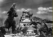 A neglected film in the Godzilla canon
