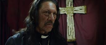 Danny Trejo's OTHER grindhouse movie of 2013