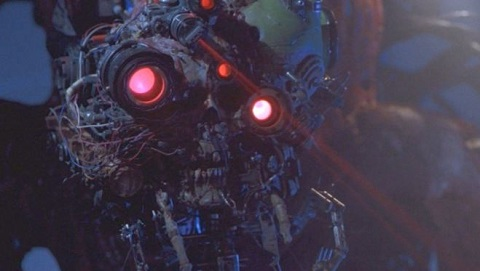 Short Circuit 3: Horror From Space